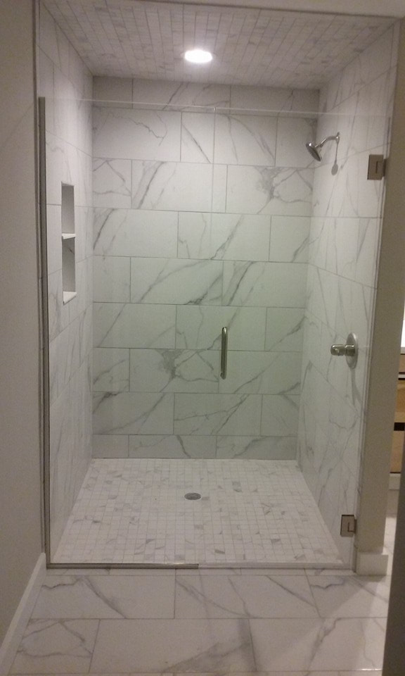 Portfolio Shower Doors Of Bradenton